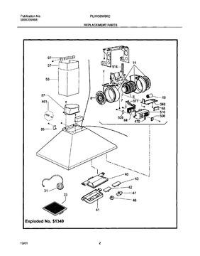 5304425246 Actuator Ideal Appliance Parts