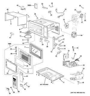 Wb02x11153 Door Hook Ideal Appliance Parts