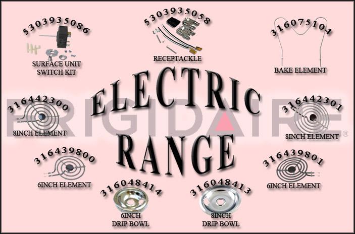 Electric Range