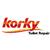 Korky Logo