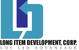 Long Item Development Logo