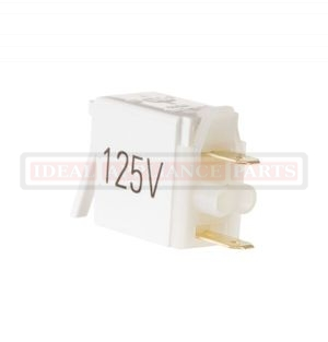 Wb25k10002 Light Switch Ideal Appliance Parts