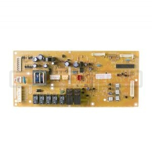 Wb27x10776 Control Board Ideal Appliance Parts