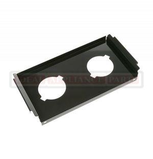 Wb32x5112 Drip Pan Black Ideal Appliance Parts