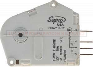 215846604 Defrost Timer Ideal Appliance Parts