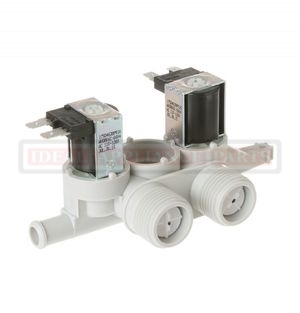 Wh13x10053 Triple Water Valve Ideal Appliance Parts