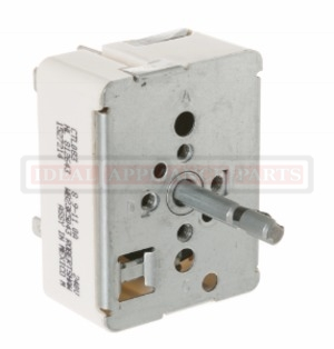 Wb23k5043 Surface Element Switch Ideal Appliance Parts
