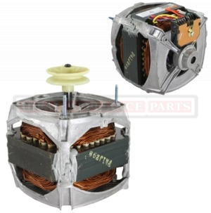 Wp21001950 Motor W Pulley Ideal Appliance Parts
