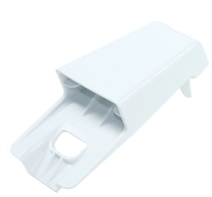 Wp2156003 Door Shelf Endcap Ideal Appliance Parts