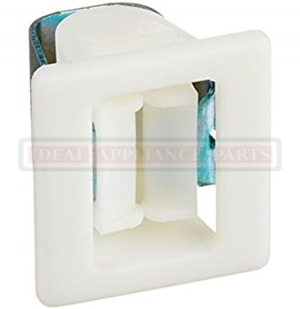 We1m1011 Door Latch Ideal Appliance Parts