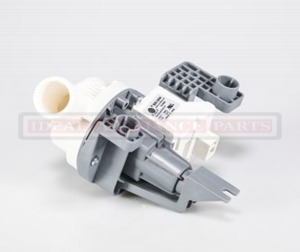 W10876600 Water Pump Ideal Appliance Parts
