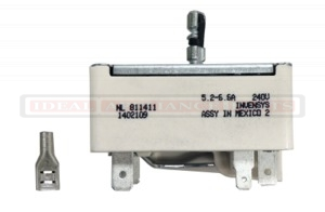 Wp3149400 Surface Element Range Switch Ideal Appliance